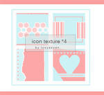 Icon Texture#4 by lucyaxuan