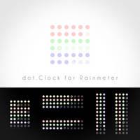 dot.Clock [v.1.0.0] by injust29