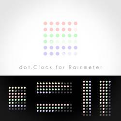 dot.Clock [v.1.0.0]