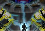 Black Mesa - Lambda Teleporter