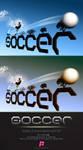 Soccer Swing Wallpaper Pack