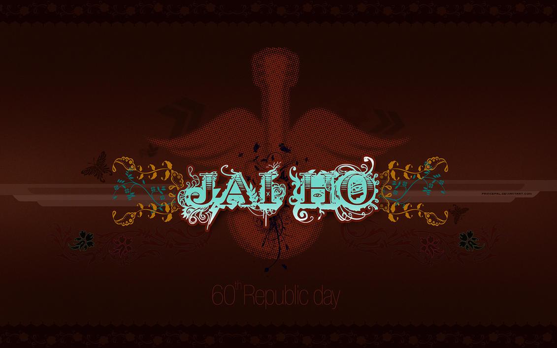 JAI HO..... by princepal