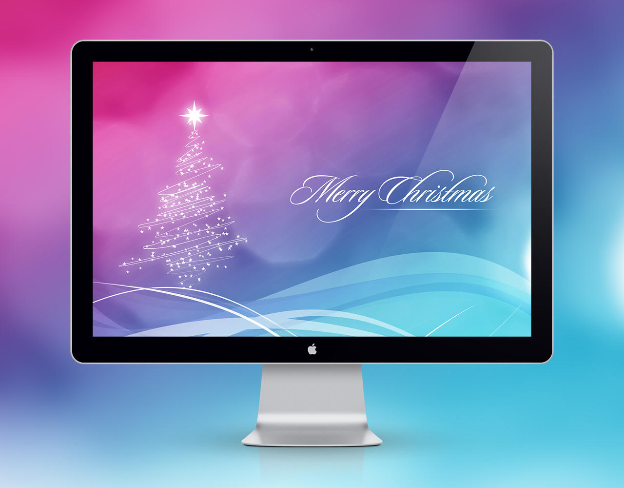 Christmas Wallpaper Pack 2010 by princepal