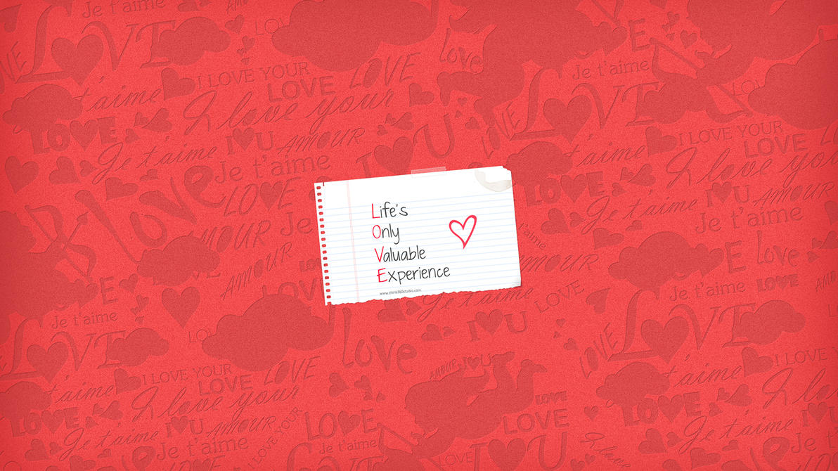 Love Wallpapers Pack : LOVE Wallpaper Pack by princepal on DeviantArt