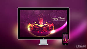 Happy Diwali Wallpaper Pack 2013 By Prince Pal