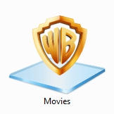 Movies Library ico by Balerion-II