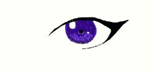 eye by SasukeSkittles