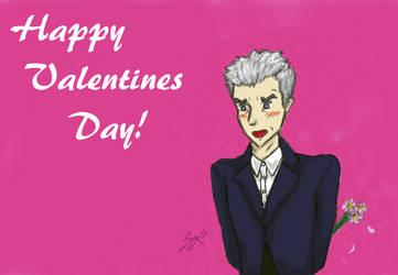 Happy Valentines Day! -Twelve