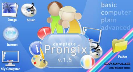 Prongix