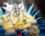 FFII - The Emperor of Arubboth Wallpaper