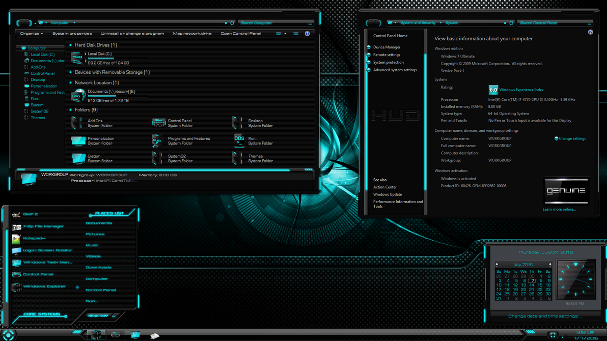 hud_evolution_aqua_for_windows_7_by_shemhamforash01-da9aa9b.png