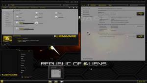 Alienware for Win 10 Creators - April 2018 Update