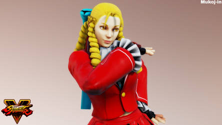 Karin (C1) Default