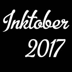 Summary of Inktober 2017 by Yami19