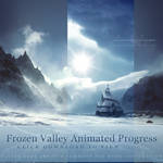 Frozen Valley Animation