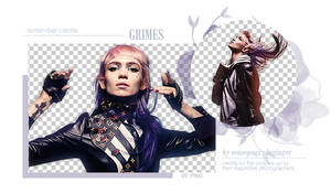 Pack Png 276 - Grimes