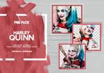 Pack Png 365 - Harley Quinn