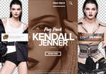 Pack Png 414 - Kendall Jenner.