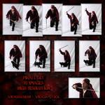 Pirate set wicasa-stock