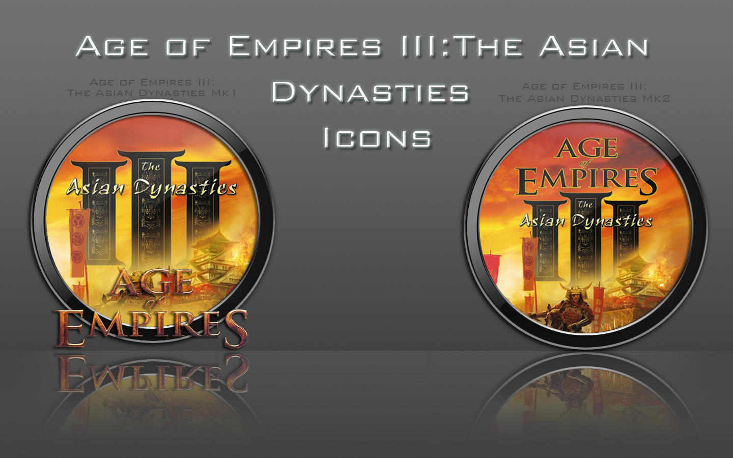 Age of Empires III Asian Dynasty - Japanese 1 vs 7 Expert