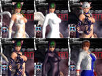 (PATCH)Doa5lr Kasumi Patchpatchpunch