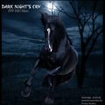 dark nights cry
