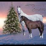 HEE Stable Avatar- Horsey Christmas