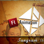 Vintage Fifties Tangram