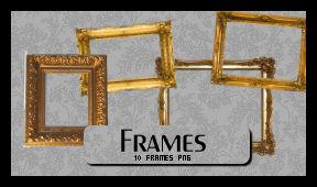 Png frames