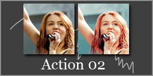 Action 02 by HappyEri
