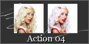 Action 04 by HappyEri