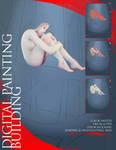 Digital Painting : Building P1