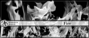 Fire by elestrial
