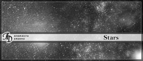 Stars by elestrial