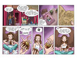 SHADOWBINDERS / Chapter 1, Page 21