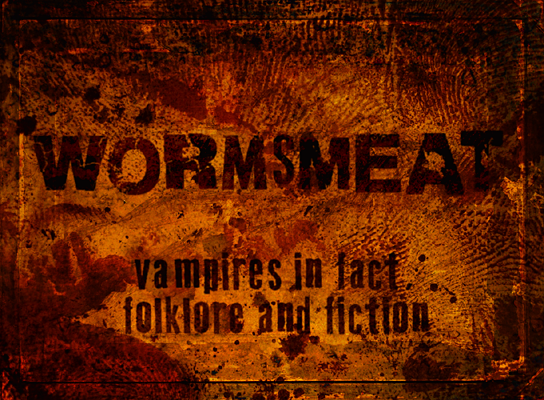 vampires and romanticism in modern day essay Vampire literature essay were returning from the dead as vampires in modern day literature this idea that the as the romanticism period gripped.