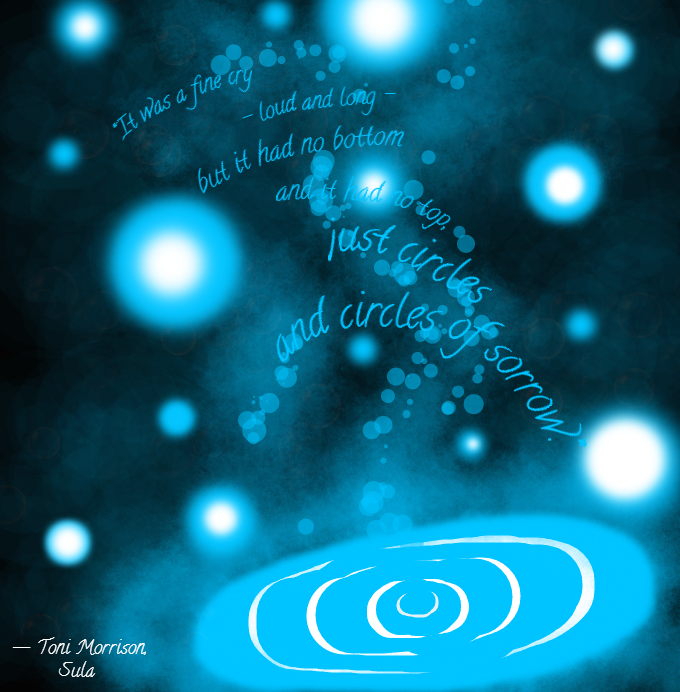 Just Circles, and Circles of Sorrow by IronBroFst