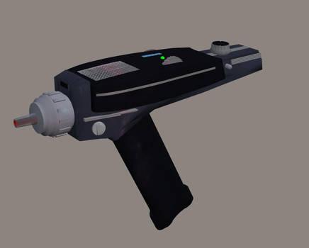Phaser Mk 2