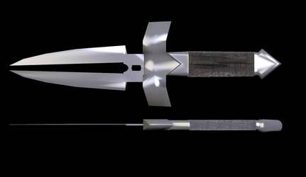 Praetor Dagger