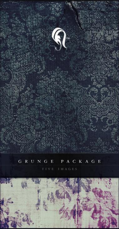 Package - Vintage Grunge - 5