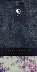 Package - Vintage Grunge - 5 by wordsrioting