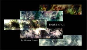 Matt's Abstract Brushes V. 1