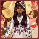Mega Classic Lolita Dress Up [Dress Up No. 10]