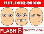Facial Expression Demo