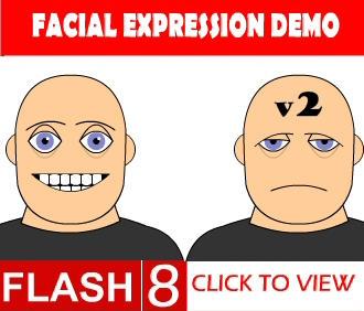 Facial Expression Demo v2
