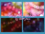 Colorful Bokeh Pack