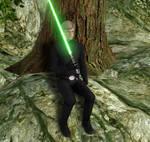 Luke Skywalker Ep. VI