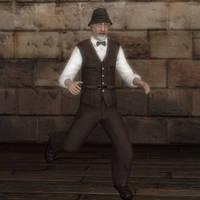 Father of Indiana Jones