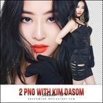 [PNG PACK] KIM DASOM ('Shake It')