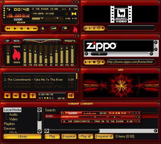 Zippo amp by pixtudio on DeviantArt